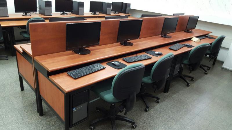 141. מרכז מחשבים