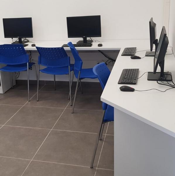 210. כיתת מחשבים