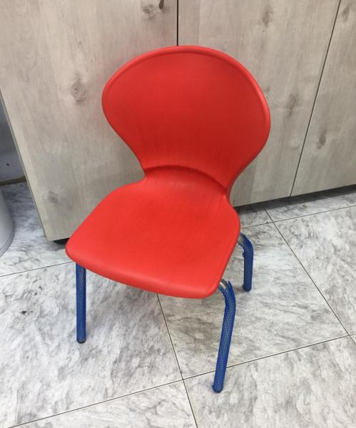 342.כסא תלמיד סקנדינבי